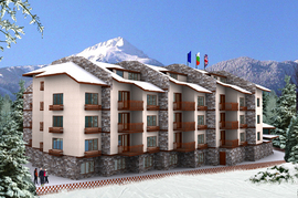 The Wall Lodge - Bansko