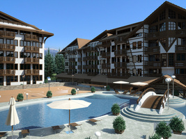 Belvedere Holiday Club - Bansko
