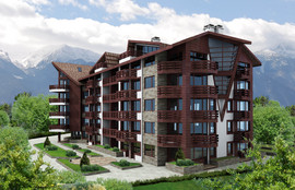 Belvedere Holiday Club - Bansko - Block 2