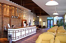 хотел Перун, Банско
