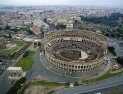 Историята на Колизеума в Рим