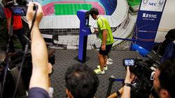 Технология за лицево разпознаване ще помага за сигурността на Токио 2020