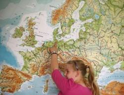 Как да обиколим Европа само за няколко часа?