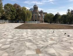 """Фандъкова със забележки към строителния надзор на """"Граф Игнатиев"""", глобила ги 100 хил. лв."""