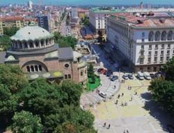 Архитекти настояват за нов конкурс за площад \