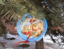Надпреварата за най-хубава коледна украса в София стартира на 1 декември