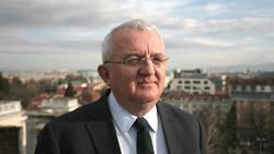 Драганов: По-голямо самочувствие, по-добър туризъм
