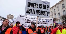 """Брюксел отхвърли 2/3 от """"Плана Макрон\"""