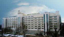 Аджибадем Сити Клиник запазва собствеността си в България