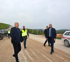 PM Borissov: Construction of Hemus Motorway Will Increase GDP by 10-20%