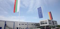 Строим булевард за 20 млн. за завод на Фолксваген