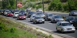 Мошеници превъртат километражите на стари коли