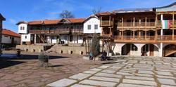 Продават Гигинския манастир заради борч към КТБ