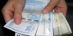 Средната заплата в София вече е 1646 лв.