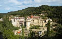Зографският манастир:  1100 г. крепост на вярата