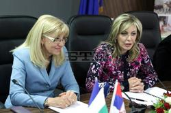 Funding Agreements Presented for Bulgaria-Serbia Cross-Border Projects