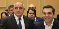 Стартират строежа на българо-гръцка газова връзка