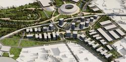 Инвеститор дава 2 млрд. евро за нов стадион