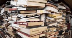 10 000 книги чакат читатели в НДК