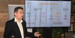 Vivacom наля 1,9 млрд. в мрежата за 10 г.