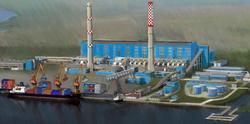 90 млн. евро инвестират в пристанището на ТЕЦ Варна