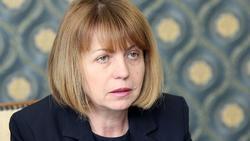 Фандъкова: Искам да спра презастрояването