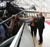 PM Borissov Hails Agreement on Top EU Jobs