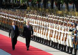 Bulgaria, China Establish Strategic Partnership Relations