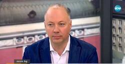 Желязков: Нови влакове до края на годината