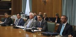 Новият гръцки кабинет предлага рязане на данъците