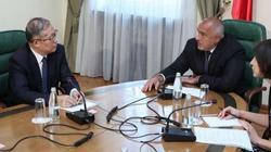 Борисов: Китай има възможност за инвестиции