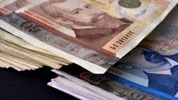 НСИ: 1260 лева средна работна заплата за второто тримесечие