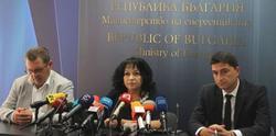 Петкова: АЕЦ Белене ще се строи от инвеститорите
