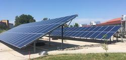 ЕНЕРГО-ПРО изгради два соларни парка на лоялен клиент