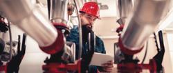 Кипър подготвя инфраструктура за производство на електричество от природен газ
