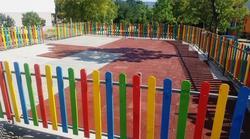 Нови детски площадки за малчуганите на Благоевград