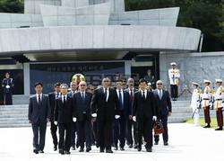 Prime Minister Borissov Pays Official Visit to Republic of Korea