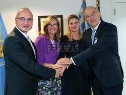 Bulgaria, Greece, Romania, Croatia FMs: Tirana, Skopje should Start EU Accession Talks