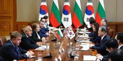 Сеул предлага по-тясно сътрудничество в IT сектора