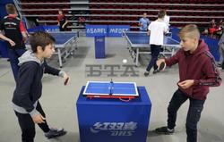 10,000 Take Part in European Week of Sports in Bulgaria