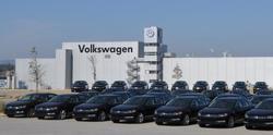 Скандал в Германия за завода на Фолксваген