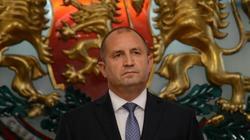 """Румен Радев връчва Наградата """"Джон Атанасов"""""""