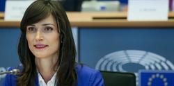 Задачата на Габриел:Европа на талантите
