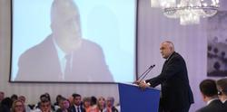 Борисов похвали инвестициите с високи заплати
