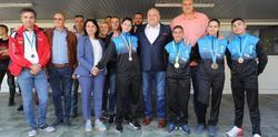 Инвестират в нови зали за бокс и тежести в Русе