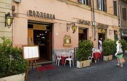 Закон за тоалетните приеха в Рим