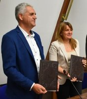 Industrial Zone Project Put under Way in Blagoevgrad Municipality