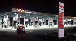 Марешки с нова евтина бензиностанция в столицата