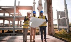 Шефът на Камарата на строителите в България с гореща новина за строителството и имотите