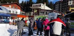 Пампорово обяви 30% отстъпка за ски сезона